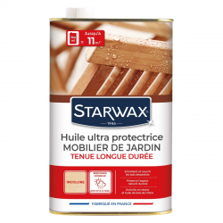 Huile ultra protectrice...