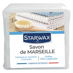 Savon de Marseille en cube