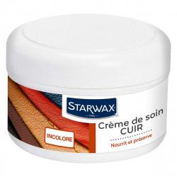 Crème de soin incolore pour...