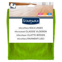 Serpillière microfibre pour...