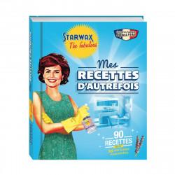 """Livre """"Mes recettes..."""