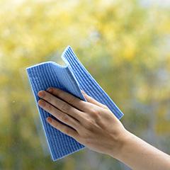 Produits de nettoyage pour vitres et écrans