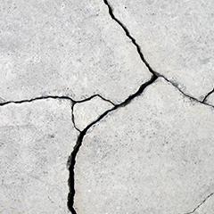 Solutions pour la réparation de la pierre
