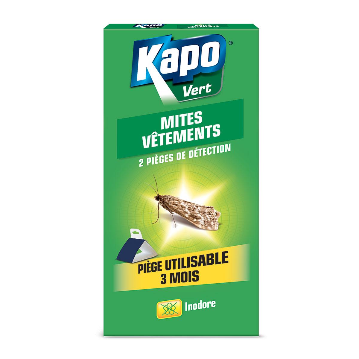 Comment Traiter Les Mites Dans Les Armoires pièges à mites des vêtements | insecticides kapo
