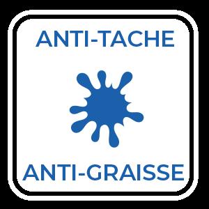 anti tache/graisse
