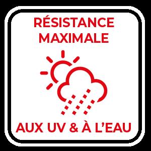 Résistance aux conditions extrêmes