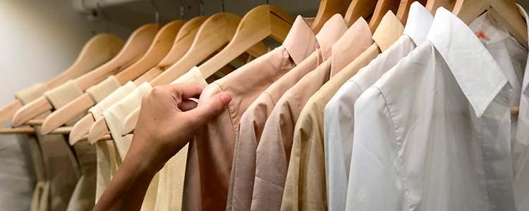 Comment détecter la présence de mites des vêtements ?