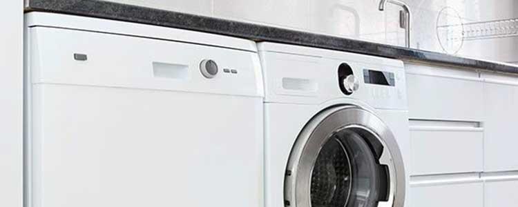 Lave-vaisselle et lave-linge