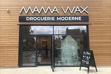 Boutique Mama Wax à Marquette-Lez-Lille