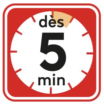 Débouchage en 5 minutes